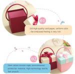 factory luxury Custom Printed wine Gift Paper Box,paper cardboard carton
