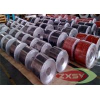 Quality Cold Rolling Alloy Of Aluminium Sheet Coils / Sheet Prime 3A21 T3 T5 for sale