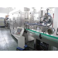 Quality Automatic 18000 B/H Bottled Water Production Line Washing Filling Capping Machine for sale