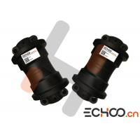 Quality Strongly Pressure Resistance DH130 Fast Track Rollers Daewoo Excavator Parts for sale