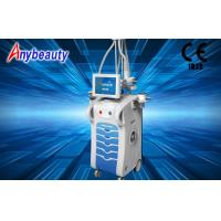 Quality 6 in 1 Cavitation Slimming Machine for Wrinkle Removal , No Pain for sale