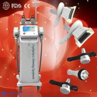 Quality 1800W Cryolipolysis Fat Freeze Slimming Machine / Body Sculpting / Weight Losing for sale