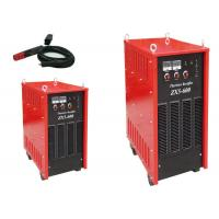 Quality SCR Controlled MMA Welding Machine /  ARC Welder 56KVA ZX5-630A for sale