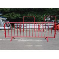 Buy cheap Customized Road Security Barriers ,Bridge Security Barriers ,Extremly Heavy Duty from wholesalers