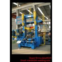 Buy Welding And Straightening H Beam Welding Line For 3 In 1 H Beam Combination at wholesale prices