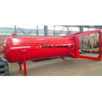 Quality Oilfield drilling mud cleaning system APMGS poor boy degasser for sale for sale