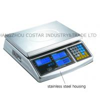 Quality High quality stainless steel price computing scale for sale