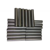 China YG10X Solid Tungsten Carbide Rounds With Diameter 0.3mm-40mm Standard Length on sale