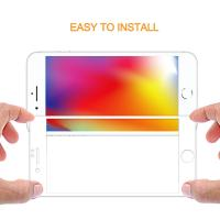 Quality Automatic Repair Smartphone Glass Screen Protector Ultra Thin Anti Scratch for sale