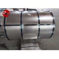 Quality Q235 Hot Rolled Steel Coil Binding Galvanized Steel Roll 30mm-1500mm Width for sale