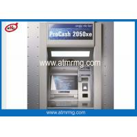 Quality Refurbish USB Wincor 2050xe ATM Bank Machine / Metal ATM Cash Machine for sale