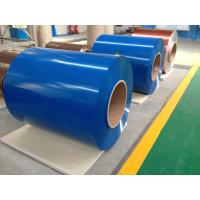 Quality Anodizing Coated Aluminium Sheet With 2H Hardness , Color Coated Aluminum Coil for sale