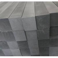 Quality High Density Fine Grain Vibrated Graphite Block for Exothermic Welding for sale