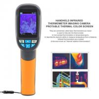 Quality Original Infrared Thermometer Handheld Thermal Imaging Camera Portable IR Thermal Imager Infrared Device for sale