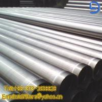Quality SS JOHNSON SCREEN PIPES( REAL MANUFACTURE) for sale