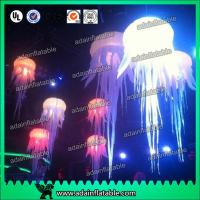 Quality Wedding Hanging Decoration Inflatable Jellyfish Ball for sale