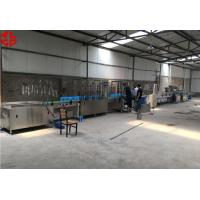 Quality Automatic Aerosol Spray Bag On Valve Filling Machine, Fire Extinguisher Bottle Filling Machines for sale