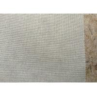 Quality Heat Insulation Soft Fiberboard , High Tensile Strength Acoustical Fiber Board for sale
