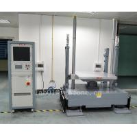 Buy cheap 200kg Load Shock Test Machine, Lab Shock Test Equipment  50G 11ms, 150G 6ms from wholesalers