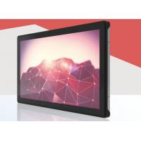 Quality Industry 13.3'' Full HD Open Frame Monitor Touch Screen Embedded Touch All In One for sale