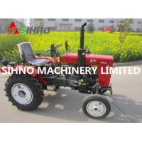 Quality Xt180 Farm Wheel Tractor for sale