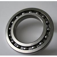Quality High Precision ABEC-3 Seal 2HRS Deep Groove Ball Bearings 16022 for Packing Machinery for sale