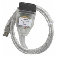 Quality Micronas CDC32XX Cable A4 RB8 Authorization For Volkswagen for sale
