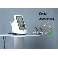 China CE Dental Laser Machine Treatments In Tooth Decay Biopsy Or Lesion Removal on sale