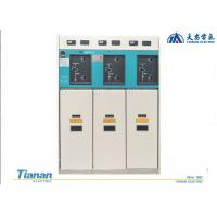 Quality Indoor Gas - Insulated Medium Voltage Switchgear 10kV GIS Ring Main Unit Cabinet for sale