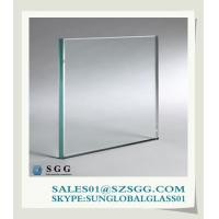 Quality floating sheet glass for sale