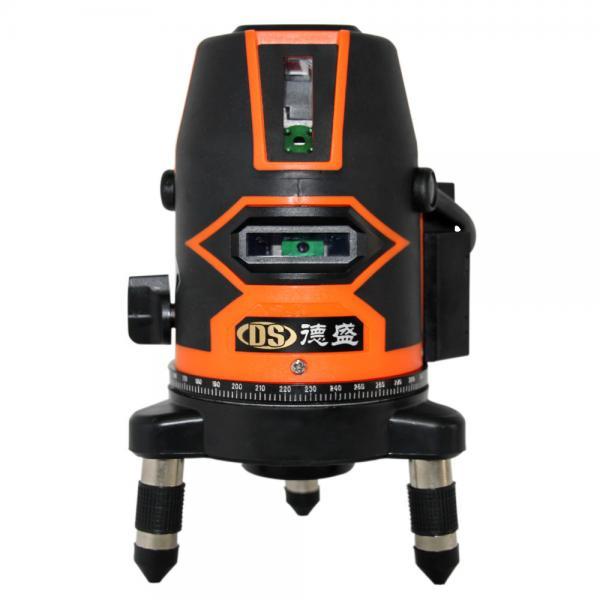 Buy 180º Self Leveling Rotating Laser / Line Laser Level Instruments EL-503 IP54 30m Detector at wholesale prices