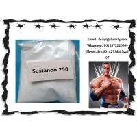 Quality White Crystalline Powder Healthy Male Enhancement Steroids Sustanon 250 for sale