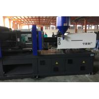 All Electric Injection Molding Machines , Stable Plastic Syringe Making Machine