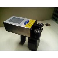 China S480 handheld high resolution inkjet printer for sale