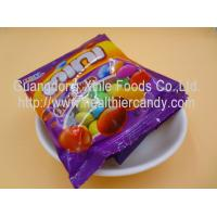 Quality Funny Party Candy Mini Chocolate Beans / Bean Low Calorie Round Shape for sale