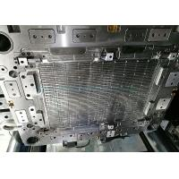Quality Precision Home Appliance Mould With Litthe Blank To Filter The Larger Granule for sale
