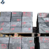 Quality High Electric Resistance Big Size Graphite Block with High Density for sale