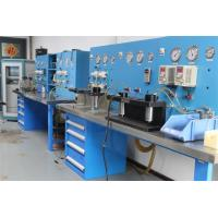 Quality PRECISE TL60 / SC3163 ETC High Speed Spindle Repair Service for sale
