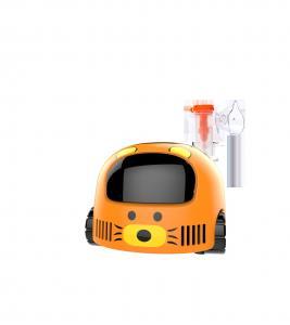 Quality Cartoon Compressed Air Nebulizer Machine CN-B-0301 for sale