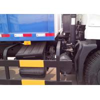 Buy cheap XCMG waste collection vehicles / special purpose Garbage Dump Truck, XZJ5120ZLJ from wholesalers