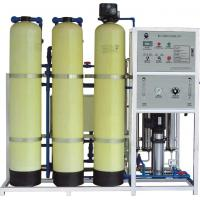 Quality Best Water Treatment System (3000L/H) for sale