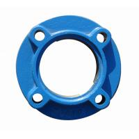Quality pillow block bearings UCFC series UCFCS207 for sale