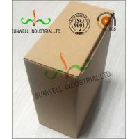 Quality Folding Custom Printed Corrugated Boxes , Corrugated Cardboard Shipping Boxes for sale