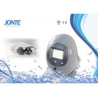 China Monopole RF Vacuum Ultrasound Weight Loss Machines For Body Shaping on sale