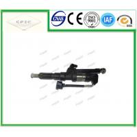 Quality 095000-0810 095000-0812 DENSO Common Rail Injector HINO K13C 700 Series Truck Injector 23910-1231 for sale