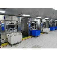 China Commercial Cloth Stainless steel 304  Laundry Washing Machine on sale