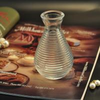Buy 110 ml Reed Diffuser Glass Aroma Bottle Fragrance Reed Diffuser at wholesale prices