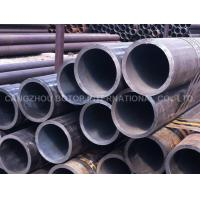 Quality ASTM A519 1020 Seamless Carbon and Alloy Mechanical Tubing for sale