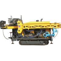Buy Cummins 6CTA 1300m  HQ (89mm ) HYDX-6 Full Hydraulic Diamond Core Rig at wholesale prices