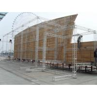 Quality Large Stage Lighting Truss Non-toxic For Outdoor Performance for sale